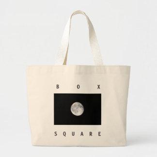Creative designs jumbo tote bag