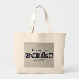 creative everyday bag