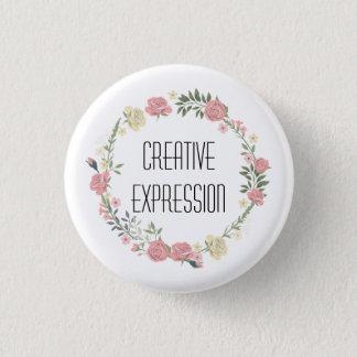 Creative Expression Button
