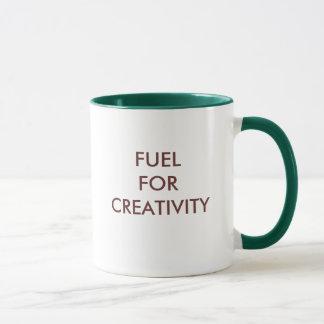 Creative Fuel Mug