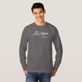 Creative Fun Wear - Colorad-OH! Durango T-Shirt