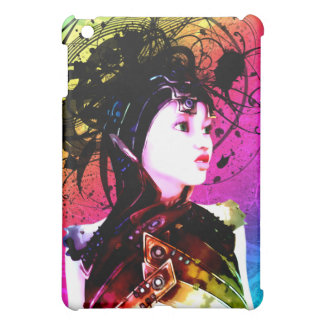 Creative Funk Surrealism Art iPad Mini Cases