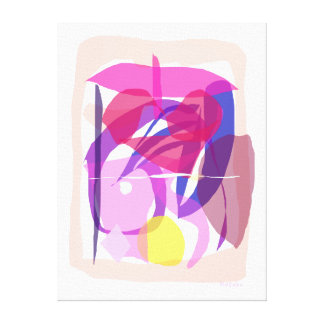 Creative Gallery Wrap Canvas
