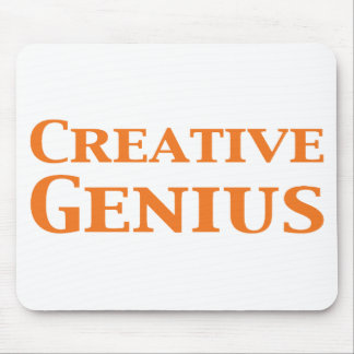 Creative Genius Gifts Mouse Pad
