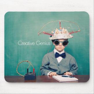 Creative Genius Mouse Pad