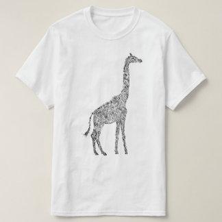 Creative Giraffe T-shirt