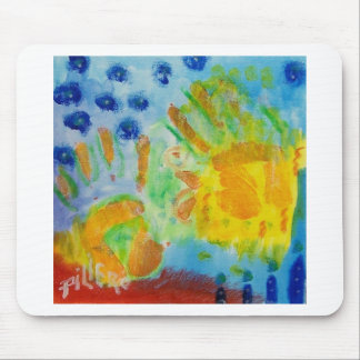 Creative Hands Piliero Mouse Pad