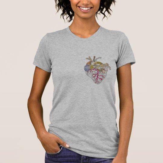 Creative Heart T-Shirt