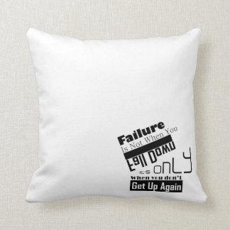Creative Inspirational Trending motivational Cushion