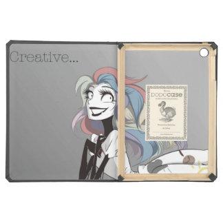 Creative iPad Air Dodo Case iPad Air Cover