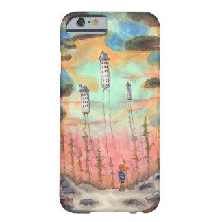 Creative iPhone 6/6s case