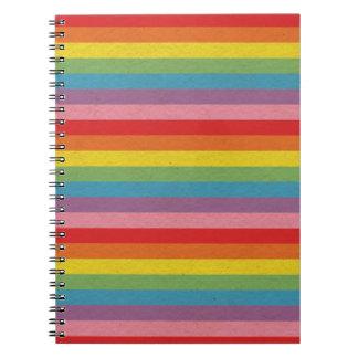 Creative Jovial Famous Generous Note Books