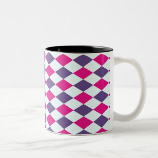 Creative Jovial Famous Generous Two-Tone Mug