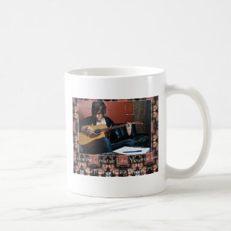 Creative Life Basic White Mug