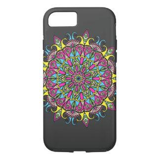 Creative Mandala Illustration iPhone 8/7 Case