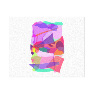Creative May Gallery Wrapped Canvas