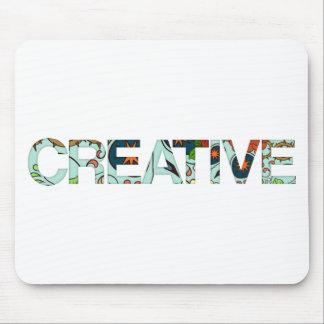 Creative Mouse Pad