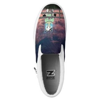 creative sneakers