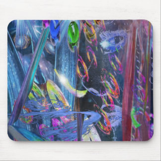Creative Space Mouse Pads