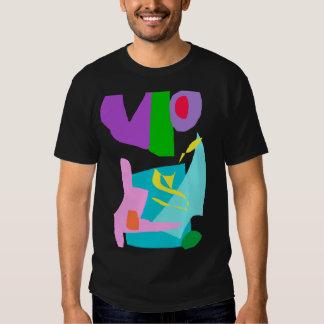 Creative Water Tap Yellow Snake Wayside T Shirt