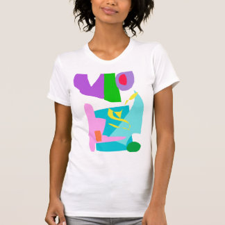 Creative Water Tap Yellow Snake Wayside T Shirts