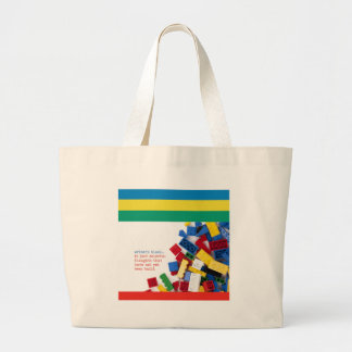 Creative Writer's Block Solution Bag