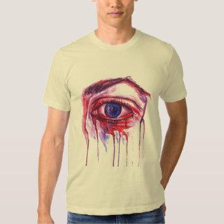 CreativeChaos Eye Tee Shirt