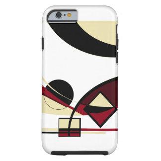 Creatively Made Tough iPhone 6 Case