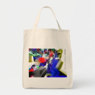 Creativity Canvas Bag