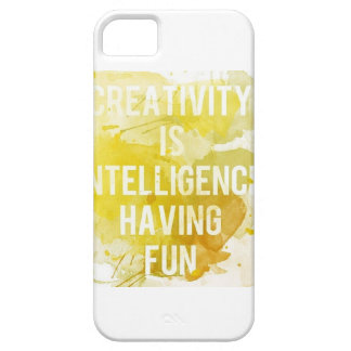 Creativity Case For The iPhone 5