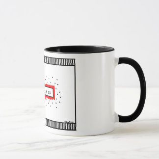 Creativity Coffee Mug