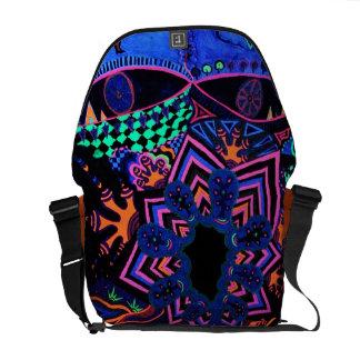 Creativity Commuter Bags