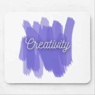 Creativity Mouse Pad