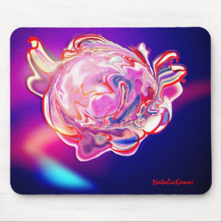 Creativity Sphere Mouse Pad