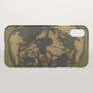 """""""Creator"""" Translucent iPhone X Case"""