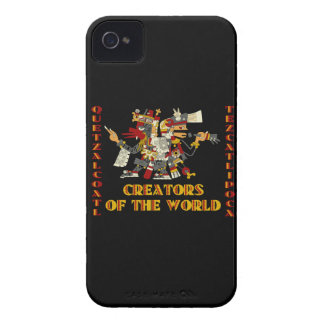 Creators of the World iPhone 4 Covers