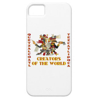 Creators of the World iPhone 5 Cases