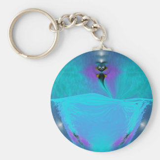 Creature Consciousness Key Chain