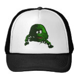 Creature from the Black Lagoon Mesh Hats