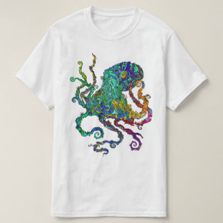 Creature of the Deep T-shirt