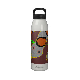 Creature Water Bottle