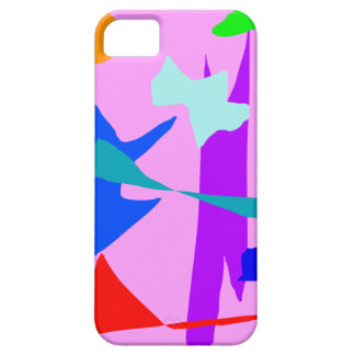 Creatures Adored by Every God Send Messages Case For The iPhone 5