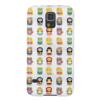Creatures Galaxy S5 Case