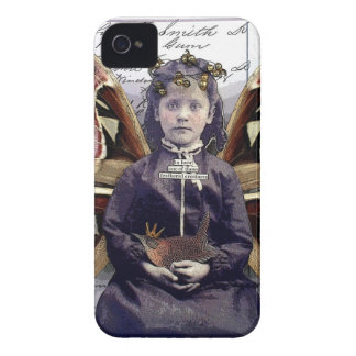 Creatures iPhone 4S Glossy Hard Case Case-Mate iPhone 4 Case