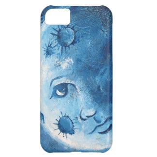 Crecent Moon iphone case