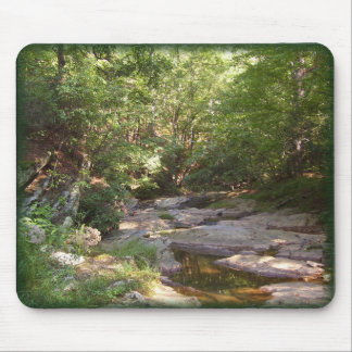 Creek 06 Mousepad