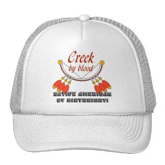 Creek Cap