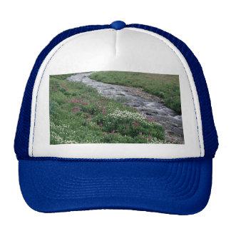 Creek, Creek Cap