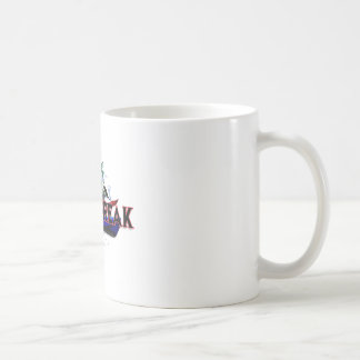 Creek Freak Coffee Mugs