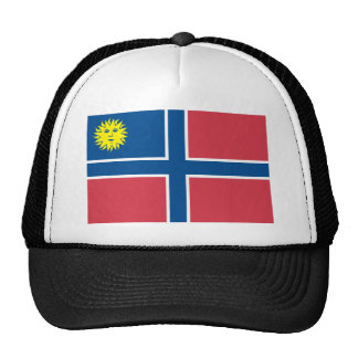Creek Nation, United States Cap